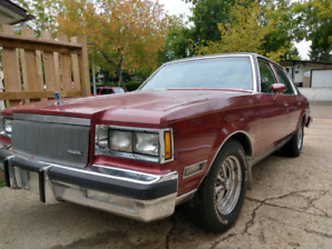 1984 Buick Regal SOLD