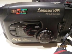 JVC Video recorder