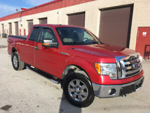 FORD F-150, V8, 4X4, EXTENDED CAB, IMMACULATE