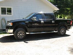2006 Ford F-150 Pickup drastically reduced MUST SELL