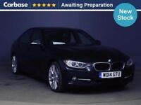 2014 BMW 3 SERIES 320d xDrive Sport 4dr