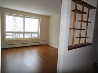 Apartments available NEAR hospitals and downtown, clean, quiet