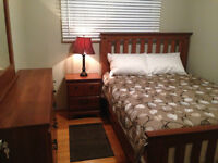 Weekly Rentals, FURNISHED Room, WiFi, Cable, Laundry, C-Train