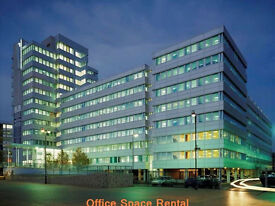 Co-Working * Olympic Way - North West London - HA9 * Shared Offices WorkSpace - Wembley