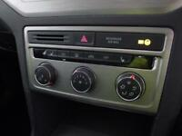 2015 VOLKSWAGEN GOLF SV 1.6 TDI 110 SE 5dr DSG MPV 5 Seats