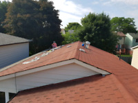 Roofing Renos and Repairs