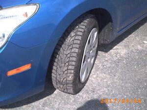 2009 Hyundai Elantra Touring Wagon