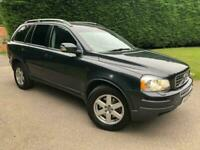 2010 Volvo XC90 2.4 D5 Active 5dr Geartronic ESTATE Diesel Automatic