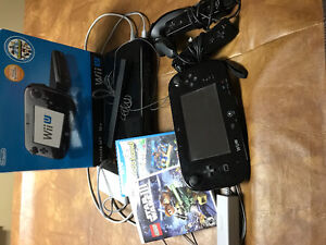 Wii U. Great gift for Christmas