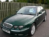 Rover 75 2.0 CDTi ( 131Ps ) auto Club SE