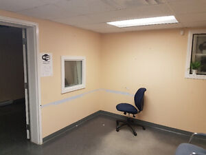 Office Space, 2 adjoined rooms, Single Unit