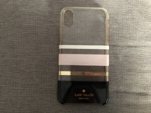 Kate Spade IPhone X case and Kate spade iPhone 7/8 case