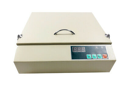 Top-grade Uv Exposure Unit For Commercial Industry With Drawer 10.2 X 8.3 110v