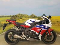 Honda CBR1000 R**1 Owner with 1724 Miles, 2014 Model**