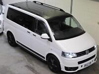 Volkswagen Caravelle EDITION 25 SWB 180ps BiTurbo 2.0TDI 7 Seater DSG *NOW S0LD*