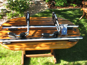 Thule Kayak Carrier system