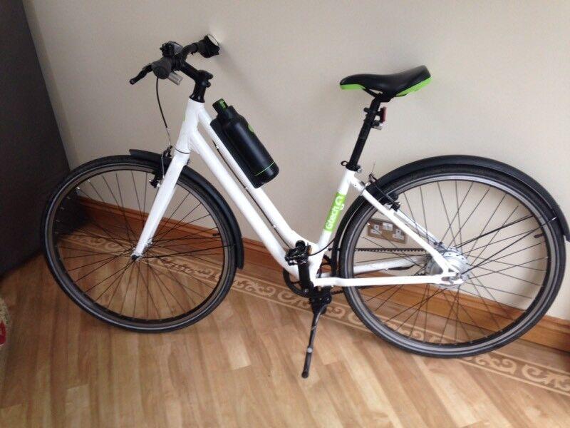 Gtech Electric Bike In Knowle West Midlands Gumtree