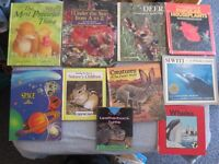 Large lot of Children's Books FOr Sale (over 30 books)