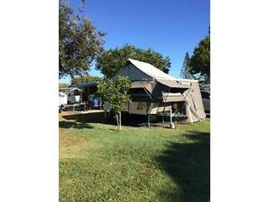 Off Road Jawa Camper Trailer Redcliffe Redcliffe Area Preview