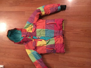Girls O'Neil winter jacket