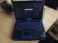 Alienware M14x R2 - Gaming Laptop