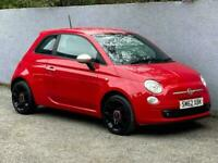 FINANCE AVAILABLE!! 2013 FIAT 500 1.2 STREET 3dr, EXCELLENT SPEC!! £30 ROAD TAX,