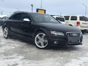 2011 Audi S4 V6T Premium Quattro, FINANCEMENT MAISON