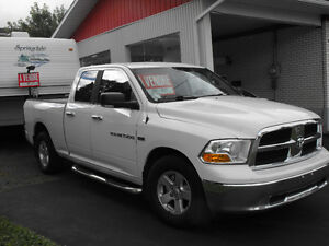 2011 Dodge Power Ram 1500 Camionnette