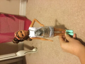 Barbie dolls and monster high for sale
