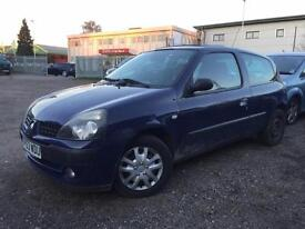 Renault Clio 1.2 16v Extreme / LOW MILES / AUX PORT / IDEAL FIRST CAR