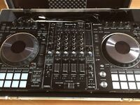 Pioneer DDJ RZ with a carry case and full Rekordbox licence £1200