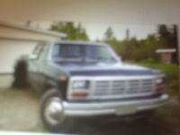ford 1986