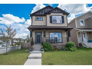 Open House Saturday 1 July , 1-4 PM **STUNNING HOME in OKOTOKS**