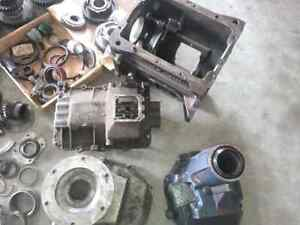 NV4500 transmission for dodge ram
