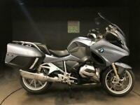 BMW R1200RT 2014. FSH. JUST SEVICED. HIGH SPEC. 30K. 1 OWNER BIKE. VGC