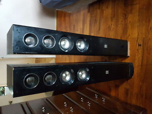 Speakers Home Theater