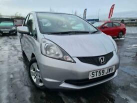 image for 2010 Honda Jazz I-VTEC ES Hatchback Petrol Manual