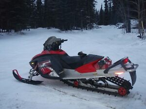 Skidoo Summit 800 HO Adrenaline