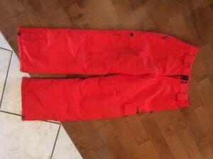 Boys 12-14 Large FireFly Snow suit Ski Suit Kitchener / Waterloo Kitchener Area image 4