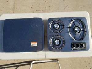 Wedgewood RV Cooktop