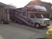 2010 Forest River Forester 3121 DSF