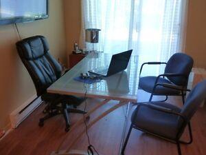 Bureau moderne