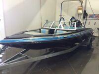 1986 Baja ski boat for sale