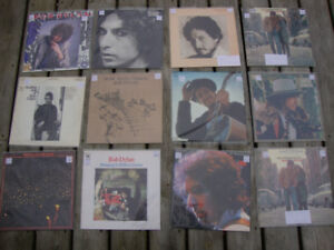 More Vinyl..Bob Dylan Collection..Ramones..soundtracks.+records