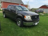 2006 f150 xlt 5.4l v8 very clean truck!!!