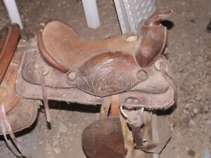Horse or Pony Saddle
