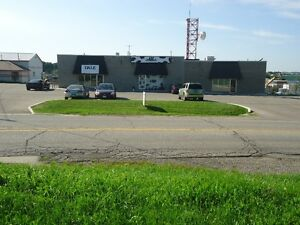 Industrial/Warehouse/Office Space for Lease/Rent
