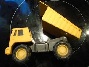 Small Metal Dump Truck for sale