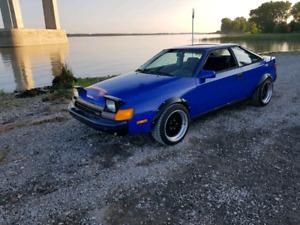 1988 Toyota celica fwd non turbo