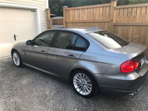 2009 BMW 328 XI All Wheel Drive Premium Package
